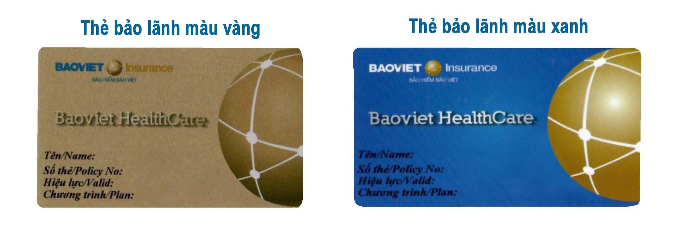 Bảo hiểm y tế tự nguyện Bảo Việt.