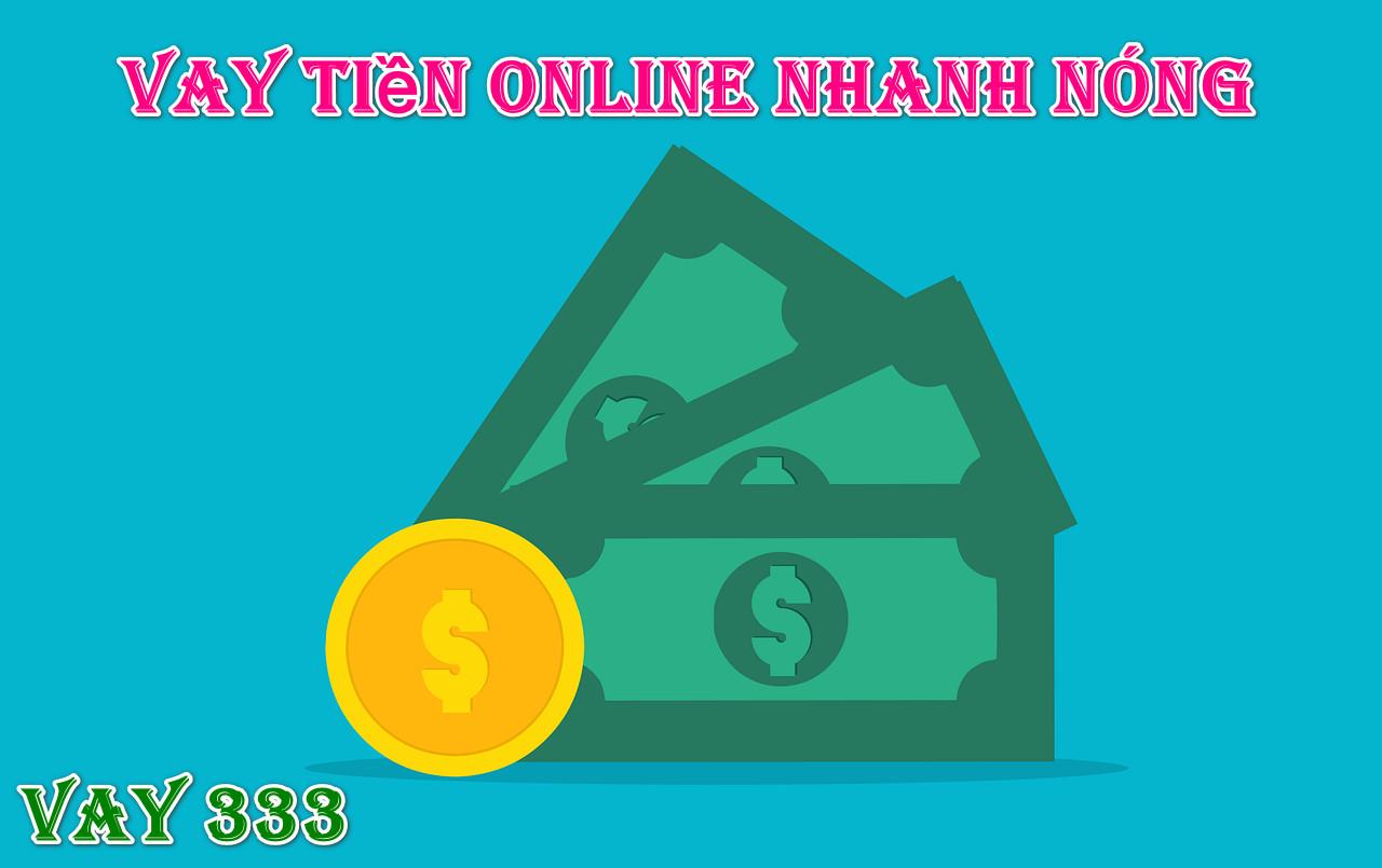 vay tiền online nhanh nóng