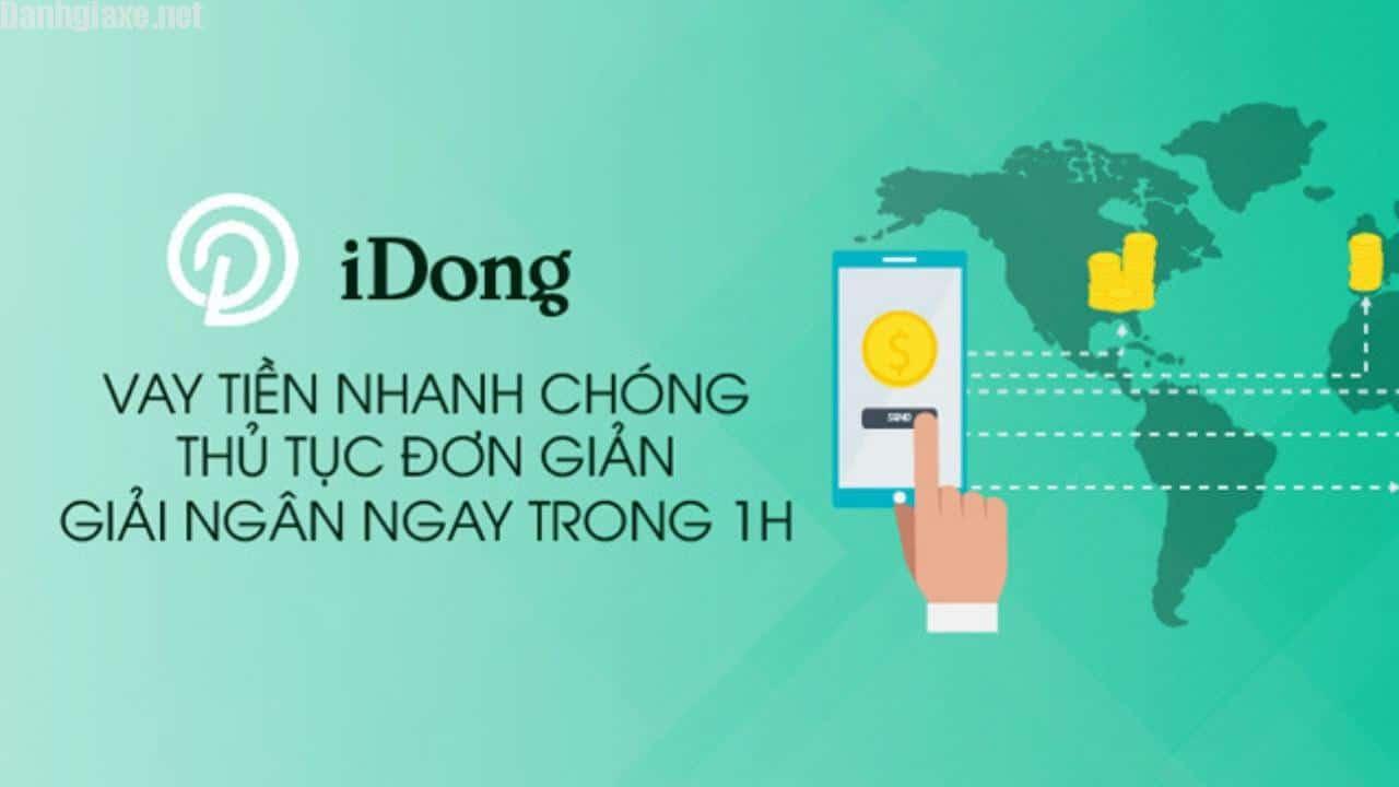 app iDong là gì?