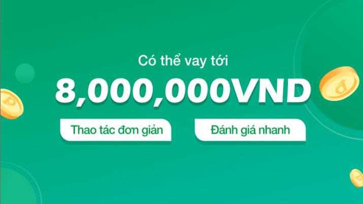 Vay tiền trực tuyến lãi suất hấp dẫn