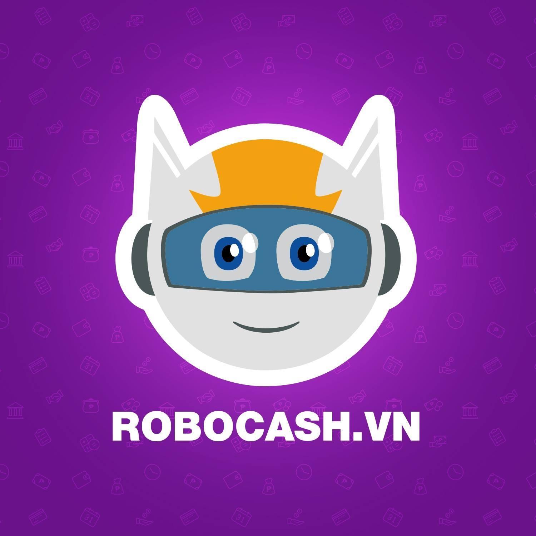 robocash web vay tiền cấp tốc