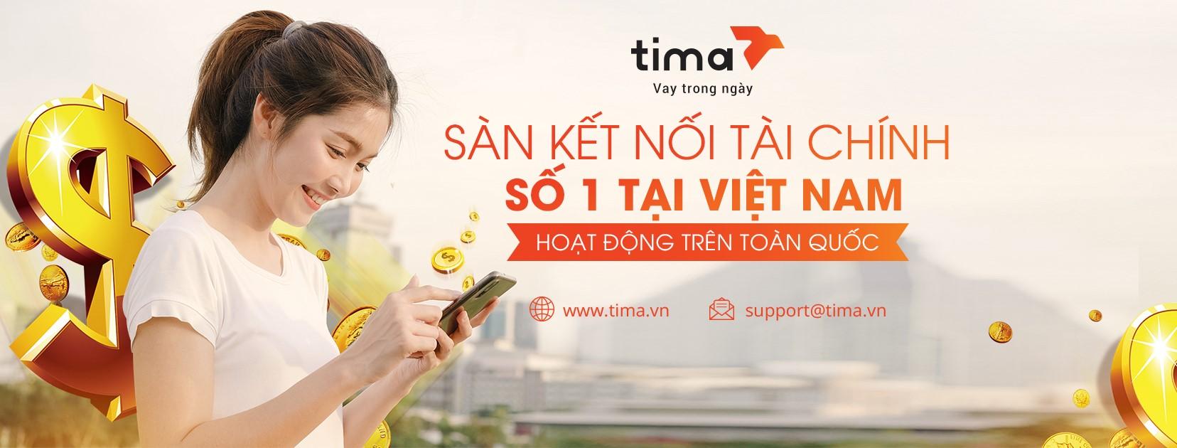 Giới thiệu về Tima