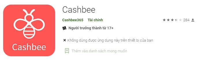 app cash bee
