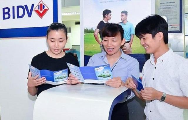 BIDV có khoản vay dành cho sinh viên hấp dẫn