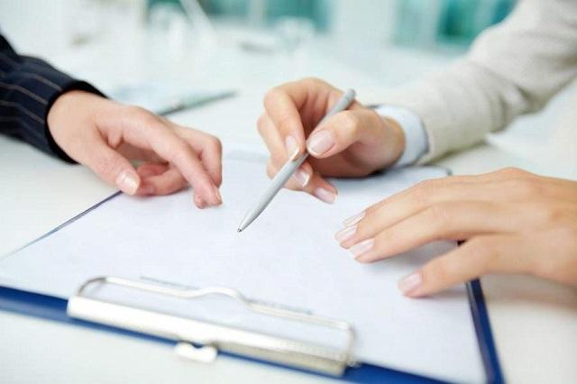 Điều kiện, thủ tục để vay vốn ngắn hạn