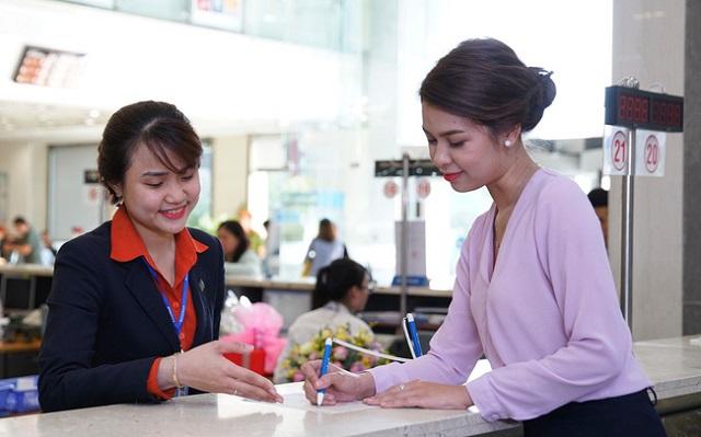 Sacombank cũng là ngân hàng hỗ trợ vay vốn cho sinh viên